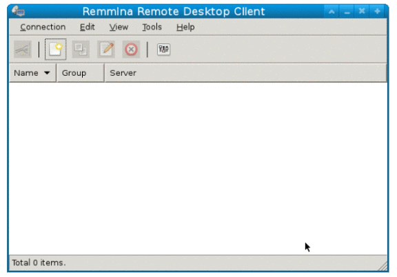 How to do RDP connection - Thinvent Technologies