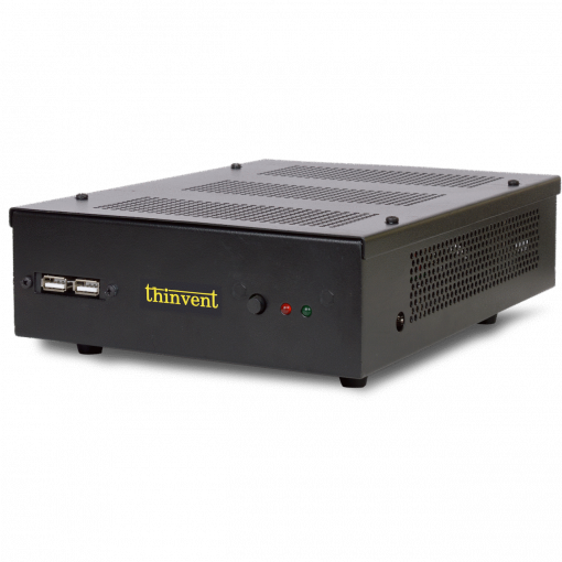 Neo Thin Client profile image with front USB ports