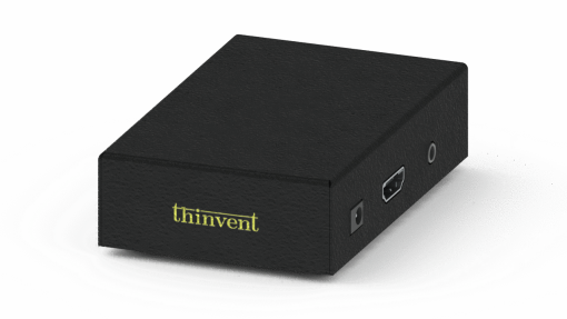 Thinvent Micro 4 thin client