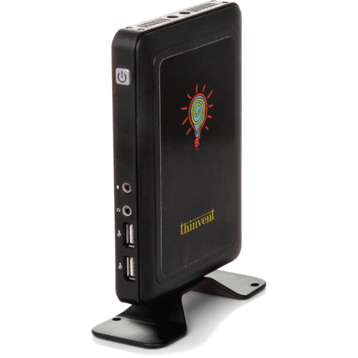 Micro 1 Thin Client - Thinvent Technologies
